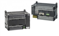 Компактні ПЛК - До 320 точок вводу/виводу