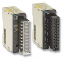 Модулі аналогових входів/виходів і модулі регулювання для CJ1/CJ2