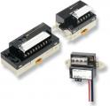 Компактні модулі вводу/виводу серії CRT1