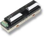 Компактні модулі вводу/виводу серії DRT2
