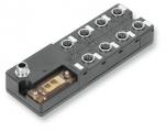 Модули ввода/вывода полевого уровня серии DRT2-*C*