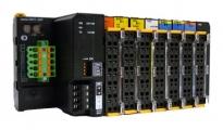 Модульні системи віддаленого вводу/виводу серії SmartSlice