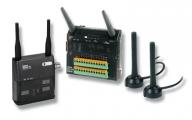 Модулі бездротового вводу/виводу WD30/WT30