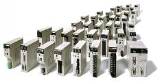 ПЛК для стійкового монтажу - До 5000 точок вводу/виводу