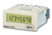 Лічильники серії H7EC