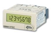 Счетчики серии H7EC