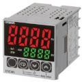 Терморегуляторы серии E5CSL / E5CWL