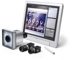 Системы технического зрения серии Xpectia FZ3