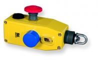 Тросовые выключатели аварийного останова серии ER5018