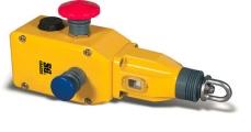 Тросовые выключатели аварийного останова серии ER6022