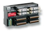 Модули ввода/вывода системы безопасности серии DST-MRD