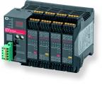 Контроллеры безопасности серии NE1A-L
