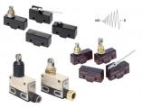 Датчики серії X, D4E, ZC, D4C, Z