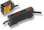 Датчики серії E3C-LDA
