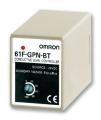 Реле контролю серії 61F-GPN-BT/BC